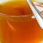 Рецепт чайного пунша по-королевски
