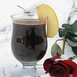 Рецепт согревающего кофе