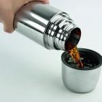 Рецепт приготовления кофе в термосе