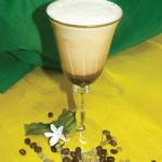Рецепт коктейля «Французская ваниль»