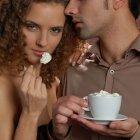 Рецепт приготовления кофе по-венски (первый способ)