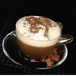 Рецепт приготовления кофе по-венски (второй способ)