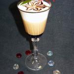 Рецепт коктейля «Весеннее настроение»