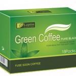 Американцы создали зеленый кофе