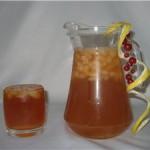 Рецепт приготовления холодного индийского пряного чая