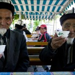 Чайные традиции в Афганистане