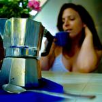 Англичане все больше любят кофе