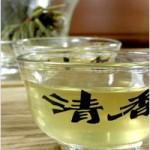 Белый чай полезнее зеленого