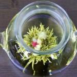 Рецепт приготовления чая с чабером по-азербайджански