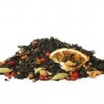 Рецепт приготовления восточного чая с пряностями