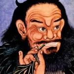 Китайская легенда об открытии чая