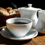 Рецепт приготовления кофе «Элеонора»