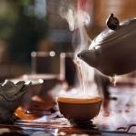 Китайская чайная церемония «Гунфу Ча» (окончание)