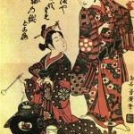 История чая в Китае. Начало
