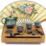 История чая в Китае. Продолжение