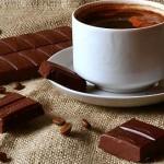 Диета из кофе и шоколада