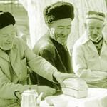 Рецепт приготовления узбекского чая «Кок-чаш»