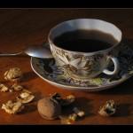 Рецепт приготовления голландского кофе с орехами