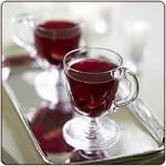 Рецепт приготовления цейлонского чайного пунша по-королевски