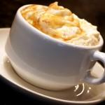 Рецепт приготовления кофе «Робинзон»