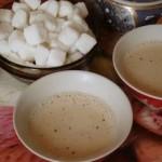 Рецепт приготовления таджикского чая «Шир-чой»