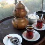 Рецепт приготовления турецкого чая с пряностями