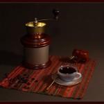 Рецепт приготовления кофе «Укрощение строптивой»