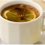 Рецепт приготовления кофе «Уралочка»