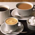 Рецепт приготовления кофе «Ванильный дурман»