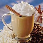 Рецепт приготовления ванильного кофе