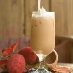 Рецепт приготовления кофейного напитка «Английский»