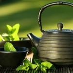 Полезное богатство зеленого чая