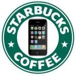 Starbucks начинает продавать кофе через iPhone