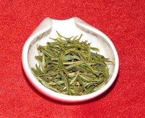 Сорта чая: «Мао Фэн»