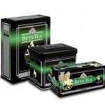 Варианты маркировки чая