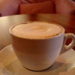 Рецепт приготовления кофе «Меланж по-венски»
