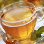 Пейте зеленый чай для ясности мысли!