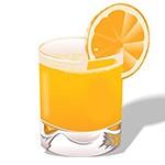 Лучшие альтернативы утреннему кофе. Апельсиновый сок