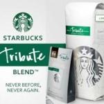 Starbucks отмечает день рождения