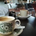 Рецепт приготовления кофе итальянского белого кофе