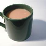 Рецепт приготовления «белого» кофе
