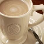 Рецепт приготовления французского белого кофе