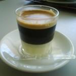 Рецепт приготовления испанского кофе «бонбон»