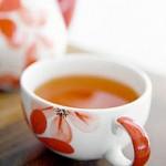Рецепт приготовления чайного глинтвейна