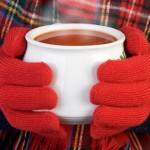 Рецепт приготовления безалкогольного чайного глинтвейна