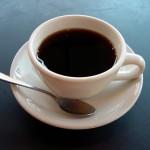 Рецепт приготовления «горящего» кофе