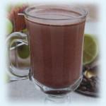 Рецепт приготовления холодного кофе с молоком