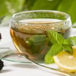 Рецепт приготовления чая с ягодами «Amici mi»