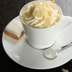 Рецепт приготовления кофе по-январски