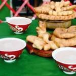 Рецепт приготовления калмыцкого чая «Ця»